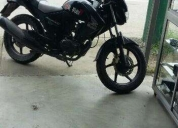 vendo moto invicta 150,buen estado!