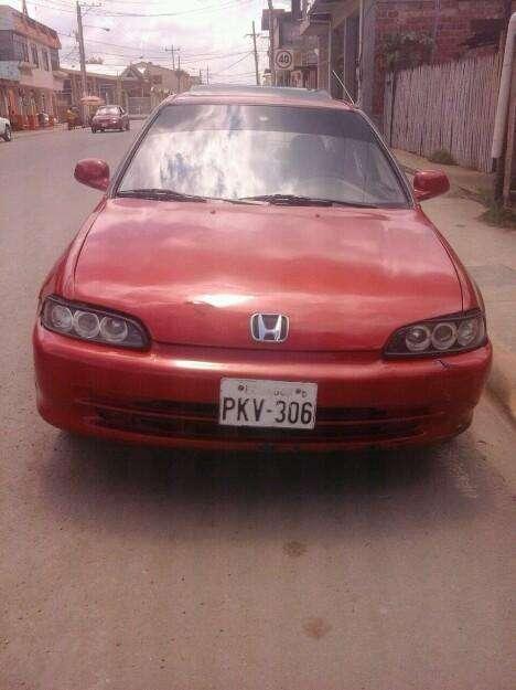 Excelente Honda Civic /92