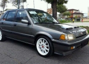 Vendo flamante honda civic en excelente estado