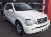 Mercedes ml500,aprovecha ya!