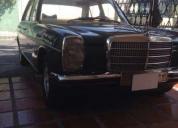 Excelente mercedes benz 230.6 año 1976