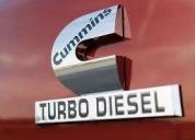 Limpieza de turbos e inyectores