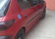 Peugeot año 2003 el frances  en excelente estado