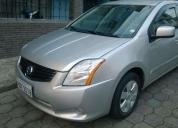 Nissan sentra sportt 2013 2.0,contactarse.