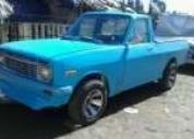 Vendo Camioneta Datsun en Saquisilí