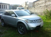 NISSAN XTRAIL 4X4 MANUAL FULL 2010 151000 kms cars