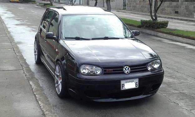 Excelente Volkswagen Golf