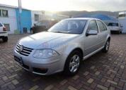 Volkswagen jetta 2008 ultimo precio