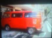 Vendo barato furgoneta volkswagen en buen estado