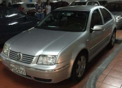 Vendo o cambio volkswagen bora 1.8 turbo impecable