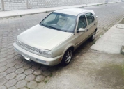 Vendo volkswagen golf manhattan 1996