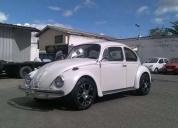 Vendo excelente volkswagen escarabajo 1600cc
