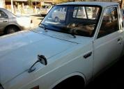 camioneta toyota hilux 1977,contactarse.