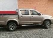 Excelente toyota 4x4 ful