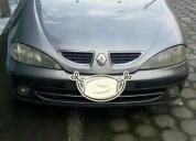 Renault megane impecable estado