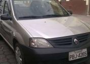 Renault Sandero Dynamic 2011 158460 kms