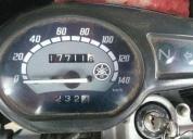 Excelente moto yamaha xtz125