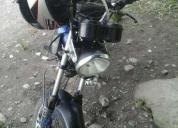 Excelente moto yamaha cilindrqje 125