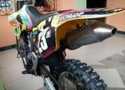 Excelente yamaha yzf 250 cc
