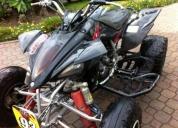 Yamaha yzf 450 en buen estado