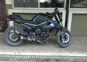 Yamaha xj6 600cc en excelente estado