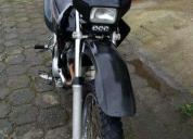 Vendo excelente moto yamaha xtz 125 año 2006