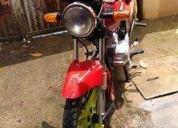 moto yamaha yb 125 ed acepto ofertas