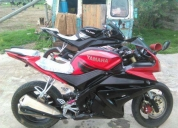 vendo o cambio motos de pistas,aprovecha ya!