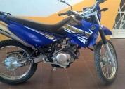 Yamaha xtz nueva