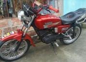 Yamaha rx 135 increible oferta