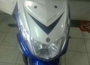 Venta de moto yamaha ray z
