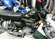 Yamaha crux clasic,oportunidad!