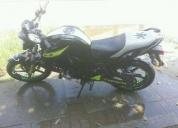 Se vende excelente moto fz 16