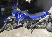 Yamaha xt660r por apuro vendo