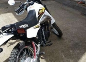 yamaha. vendo linda moto del año 2012