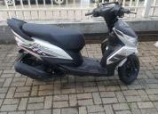 Vendo yamaha scooter.contactarse.