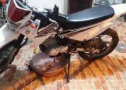 Excelente moto xtz 2013