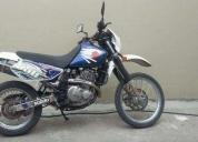 Moto 650 full en buen estado