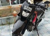 Se vende esta moto de ocasion