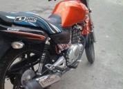Linda moto susuki de portiba 125gs. aprovecha ya!