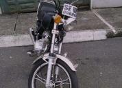 Se vende excelente moto dukare 150cc
