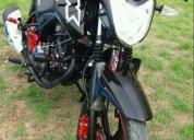 Vendo o cambio x carro moto 2015,oportunidad!
