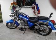 vendo 250cc