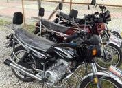 motos 2015 de venta totalmente nuevos