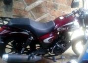 moto ics motor 150 poco uso escucho ofertas razonables