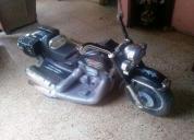 Vendo moto para niños de bareria,contactarse