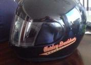 Vendo excelente cascos harley davidson originales