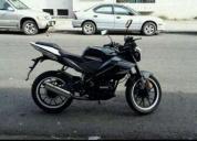 Excelente moto 250 cc