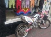 Vendo moto ktm en Antonio Ante