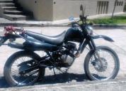 Oportunidad! motocicleta